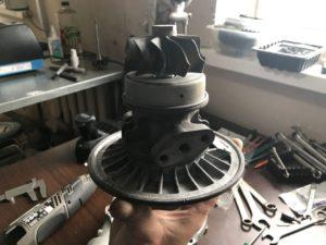 Картриджи турбин